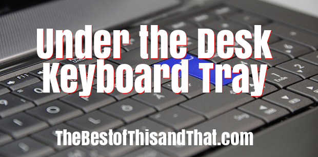 Best Under Desk Keyboard Tray sale
