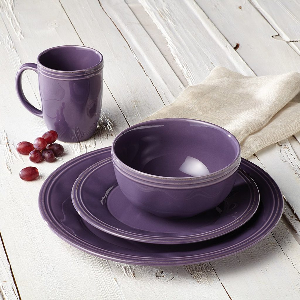 Best Purple Kitchen Accessories and Decor Items