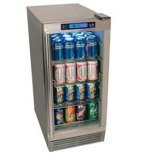 Edgestar Outdoor Mini Fridge Review