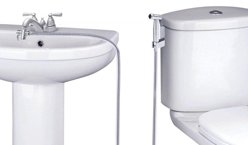 Best Bidet Toilet Seat Spray Attachment 2019
