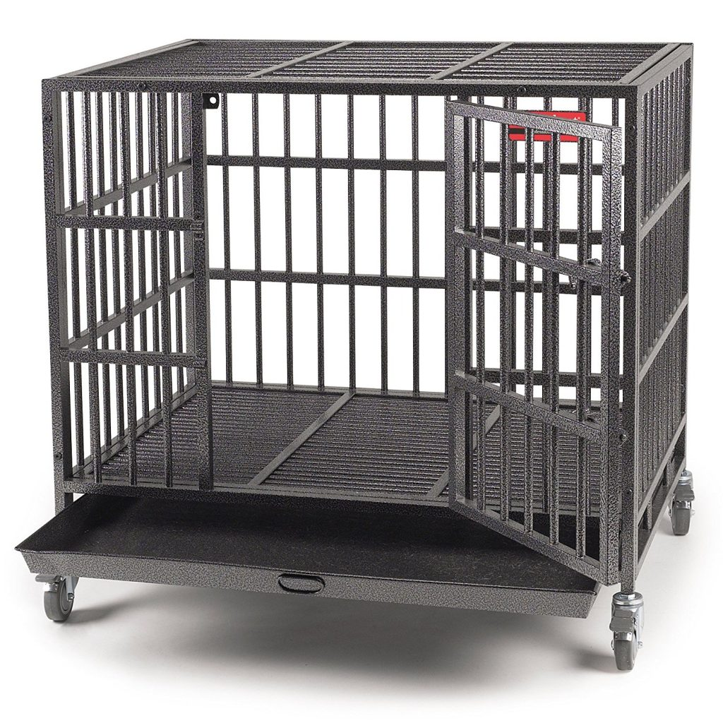 ProSelect Empire Dog Crate Review and Sale