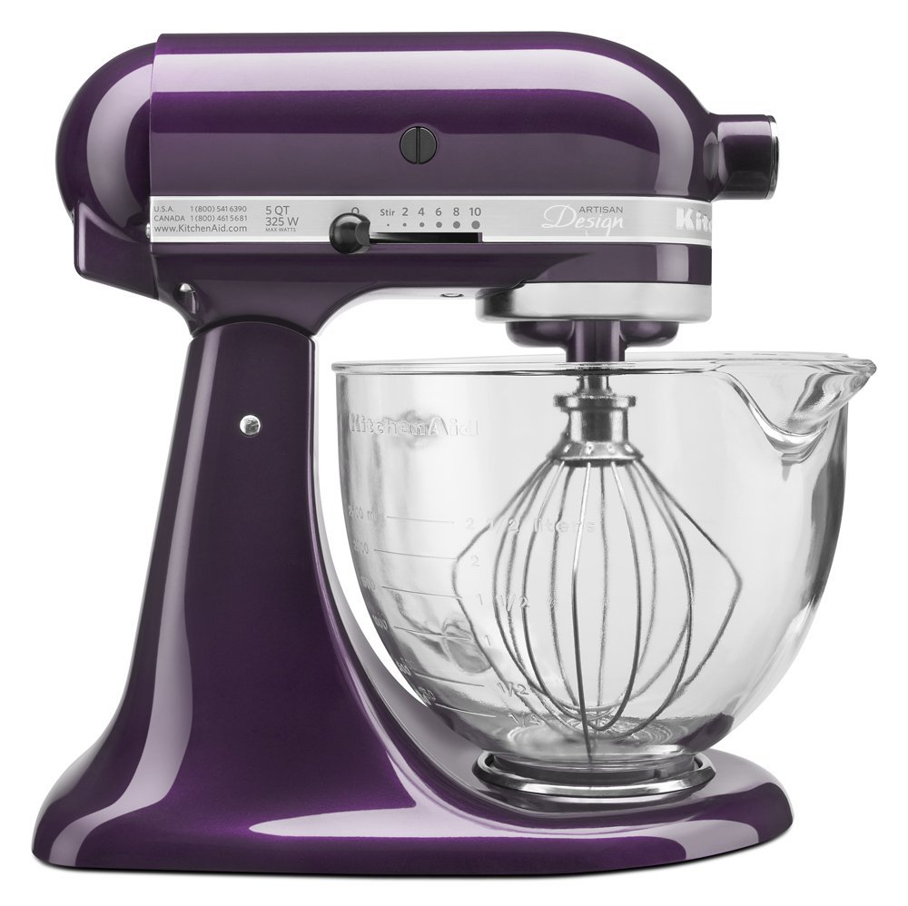 Pound Cake Kitchenaid Mixer